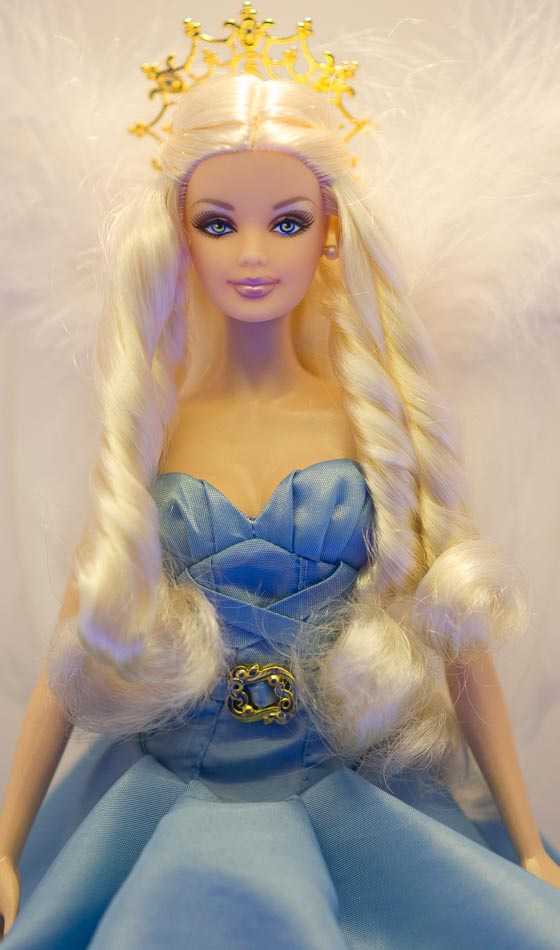 Two-Ponytails Top Barbie Hairstyles That You Can Try Too