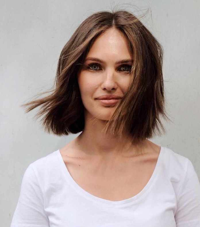 Ultimate-Show-Stopper-Look Style Personified Short Hairstyles for Young Women