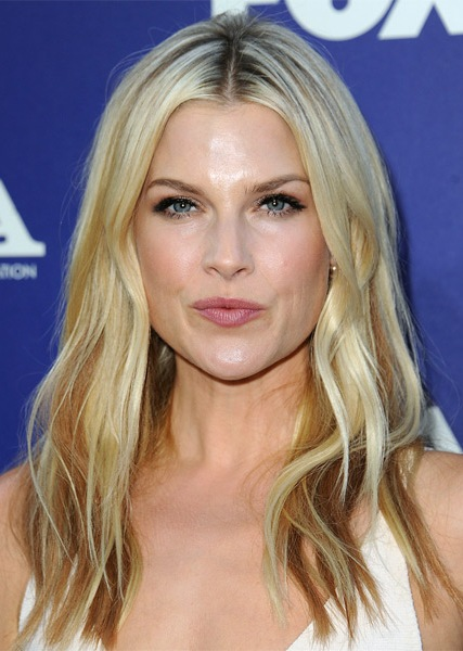 Ali-Larter-Long-Straight-Hairstyle Most Beautiful Celebrity Long Haircuts To Adore