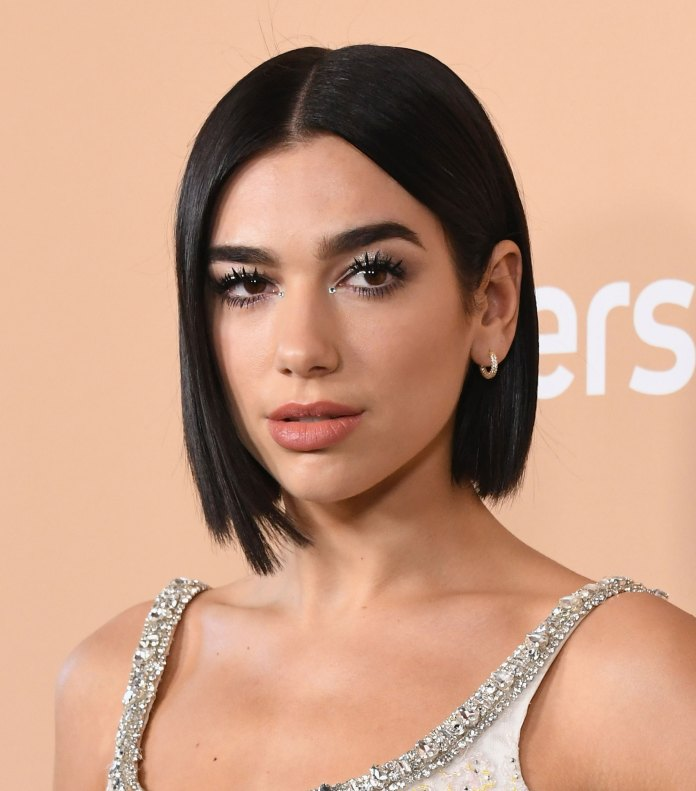 Blunt-Bob Most Coolest Variation of Bob Haircuts to Try Now