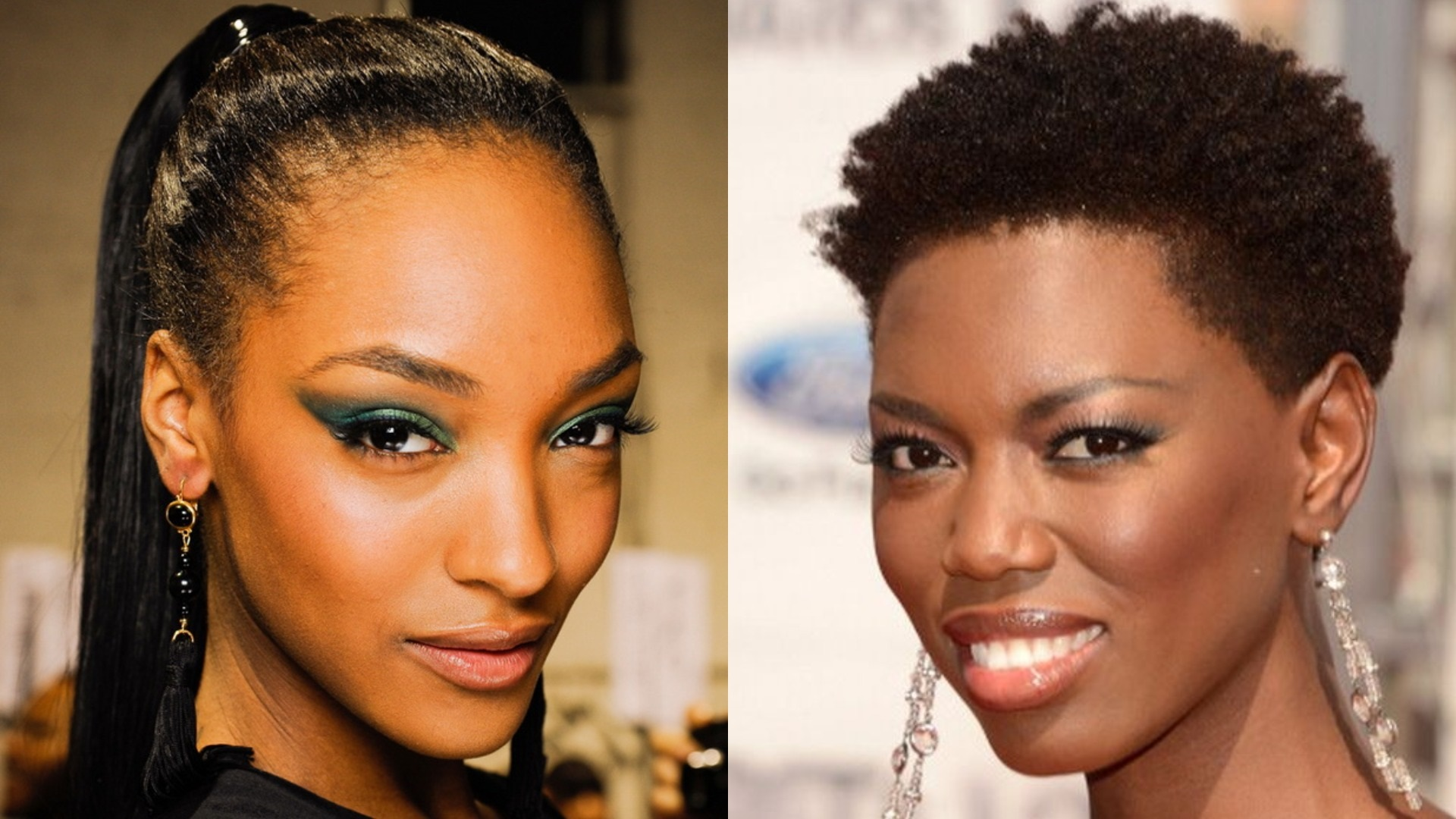 Cute-Hairstyles-for-Black-Women Charming and Cute Hairstyles for Black Women
