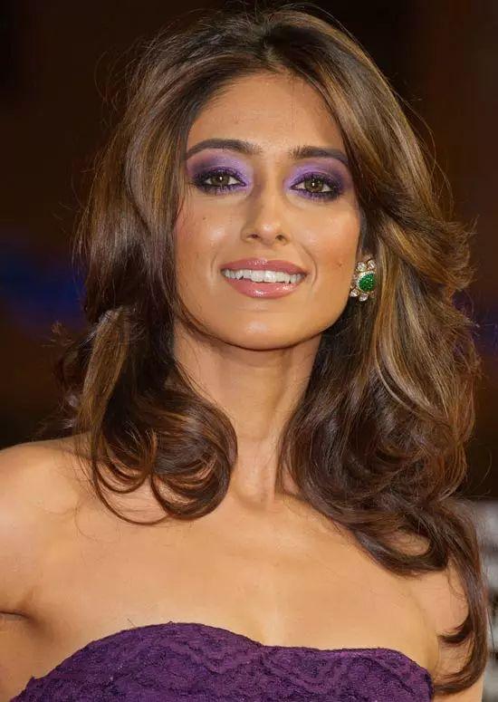 Ileana-D'Cruz Top Indian Actresses With Stunning Long Hair