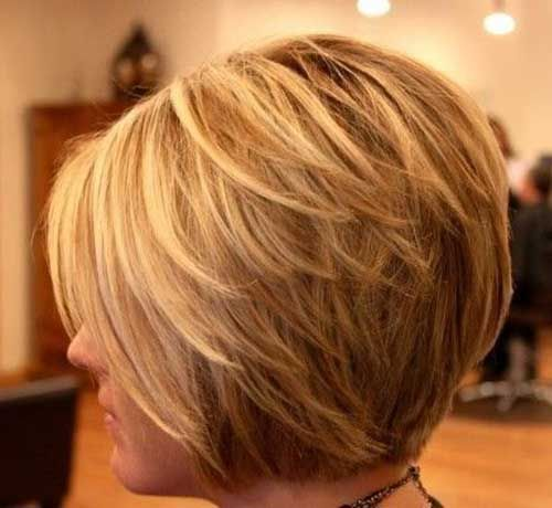Layered-Bob-Hairstyles-for-Women Stylish and Perfect Layered Bob Hairstyles for Women