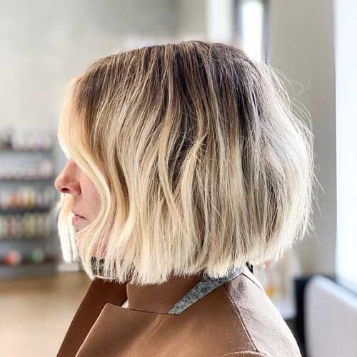 Short-Bob-Cuts-for-Stylish-Ladies-12 Short Bob Cuts for Stylish Ladies