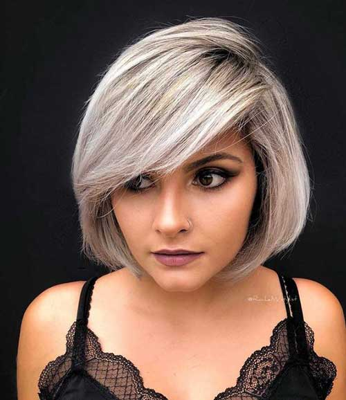 Short-Bob-Cuts-for-Stylish-Ladies-8 Short Bob Cuts for Stylish Ladies