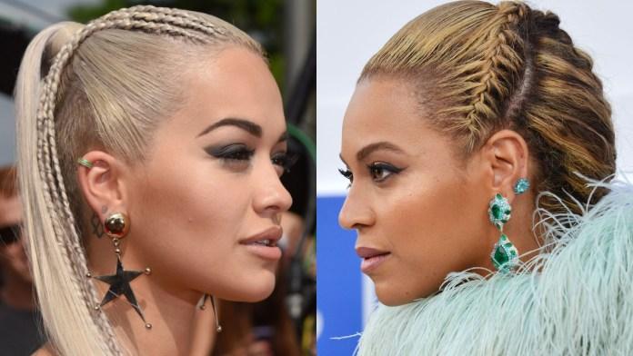 Stylish-and-Modern-Braids-Hairstyles Stylish and Modern Braids Hairstyles