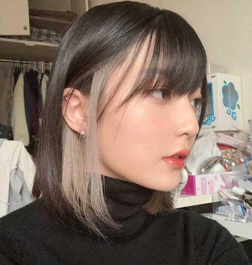 Super-Cute-Short-Hairstyles-for-Fine-Hair-4 Super Cute Short Hairstyles for Fine Hair