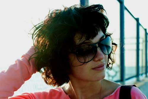 Gorgeous-Wavy-Short-Curly-Bob-Cut-for-Girls Best Bob Cuts for Curly Hair