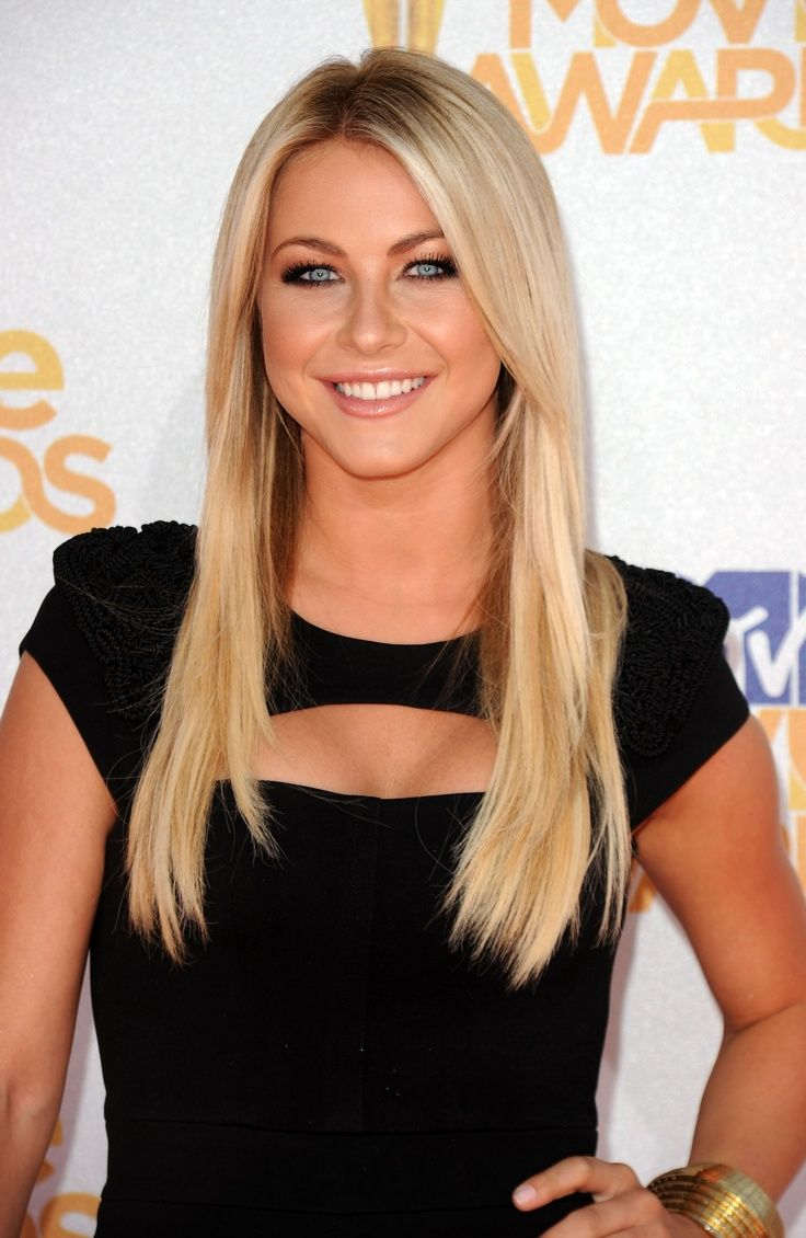 Long-Layered-Straight-Hair Most Glamorous Long Straight Hairstyles for Women