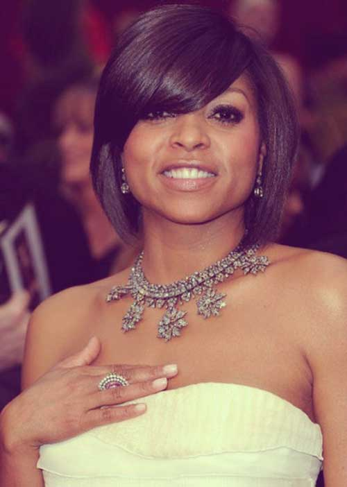 Pictures-of-Short-Hair-for-Black-Women-10 Short Hair for Black Women