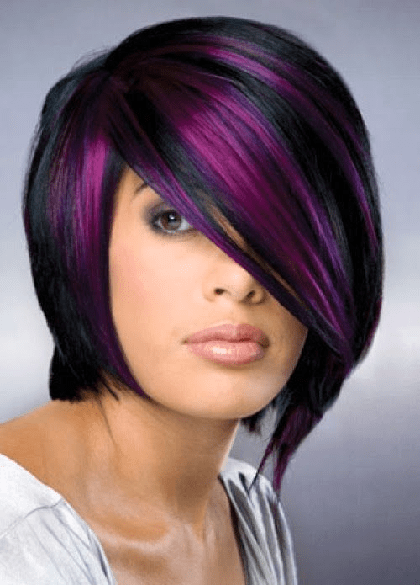Sew-In-Bob-Hairstyles-23 Sew In Bob Hairstyles To Give You New Looks