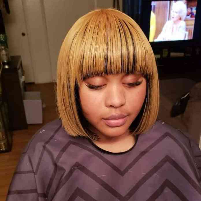 Sew-In-Bob-Hairstyles-30 Sew In Bob Hairstyles To Give You New Looks