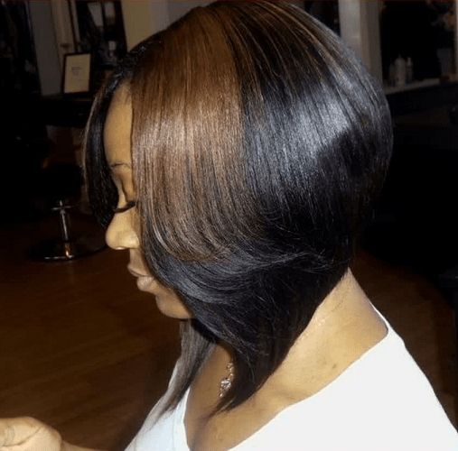 Sew-In-Bob-Hairstyles-6 Sew In Bob Hairstyles To Give You New Looks