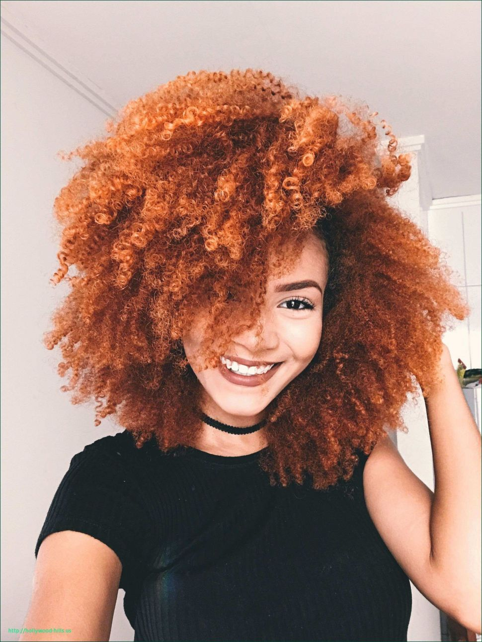 Short-Curly-Hair Cute Curly Hairstyles for Women