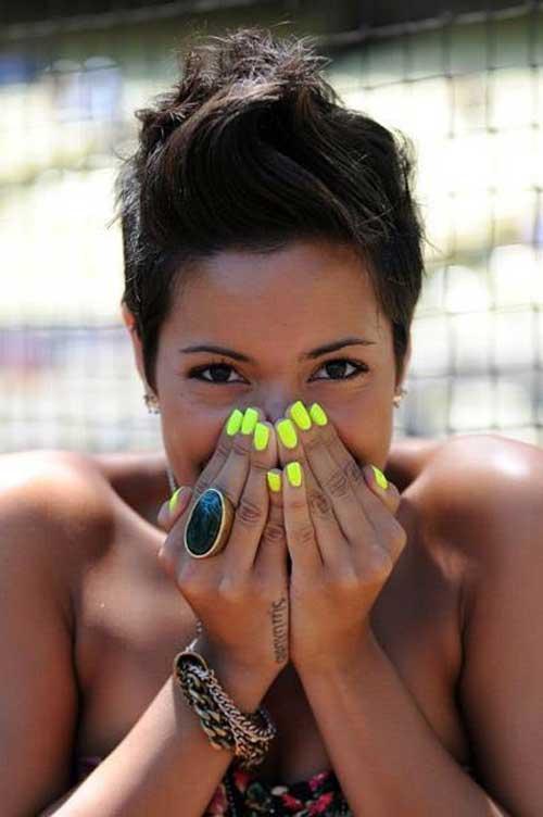 Short-Hair-for-Black-Women1 Short Hair for Black Women