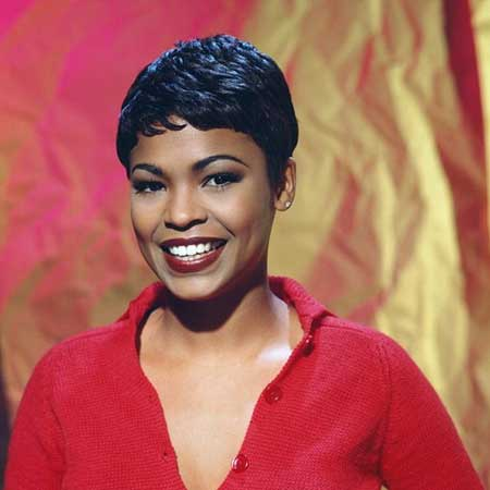 Very-Charming-and-Attractive-Pixie-Cut-with-Cute-Little-Bangs Short Hairstyles for Black Women 2020