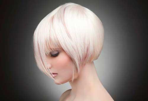 Best-Hair-Color-for-Short-Hair-2 Best Hair Color for Short Hair