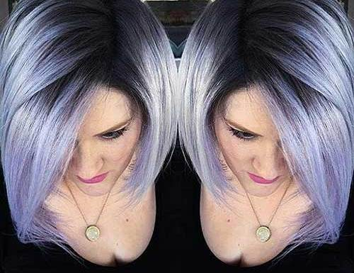 Best-Short-Hair-Colour Home