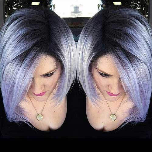 Best-Short-Hair-Colour Color For Short Hair