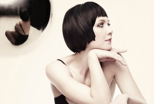 Best-straight-short-haircuts Best Short Straight Hair for Women