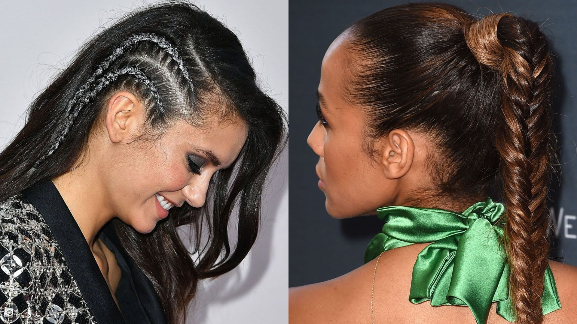 Braids-Hairstyles-for-an-Ultimate-Princess-Look Braids Hairstyles for an Ultimate Princess Look