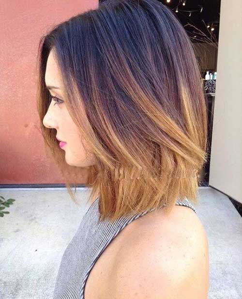 Color-For-Short-Hair-15 Color For Short Hair