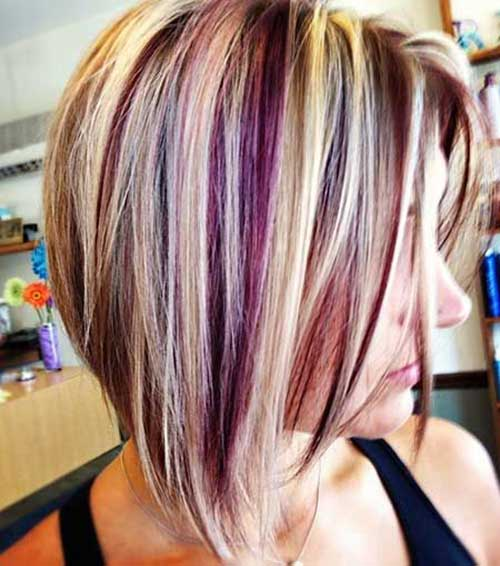 Color-For-Short-Hair-8 Color For Short Hair