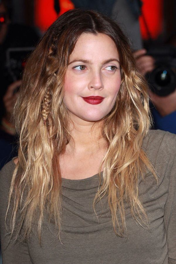 Dual-Tight-Ringlets Hippie Hairstyles for a Stylish and Reviving Look
