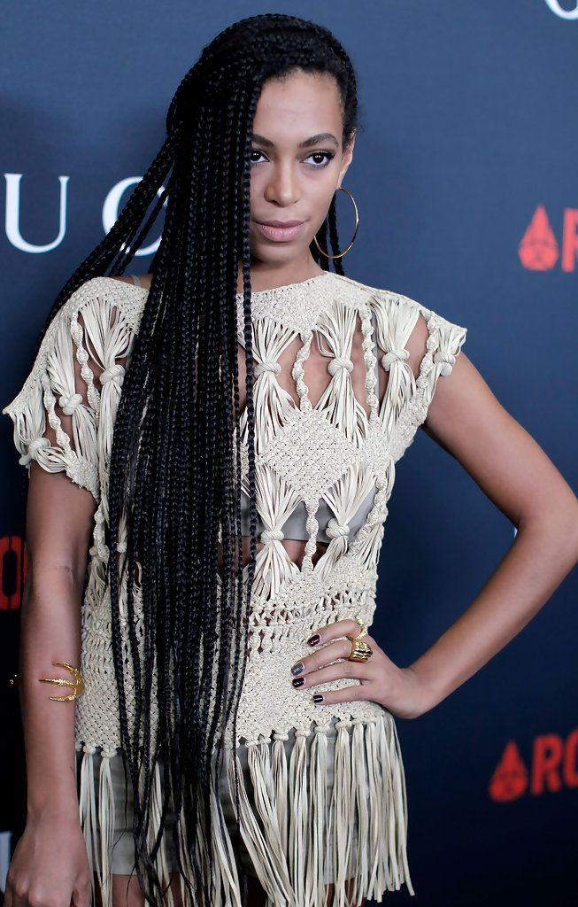Extra-Long-Braided-Hair Braids Hairstyles for an Ultimate Princess Look