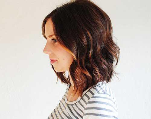 Hairstyle-for-Short-To-Medium-Hair Short To Medium Haircuts
