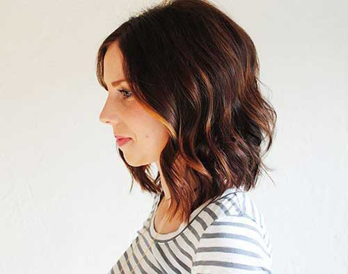 Hairstyle-for-Short-To-Medium-Hair Short To Medium Haircuts