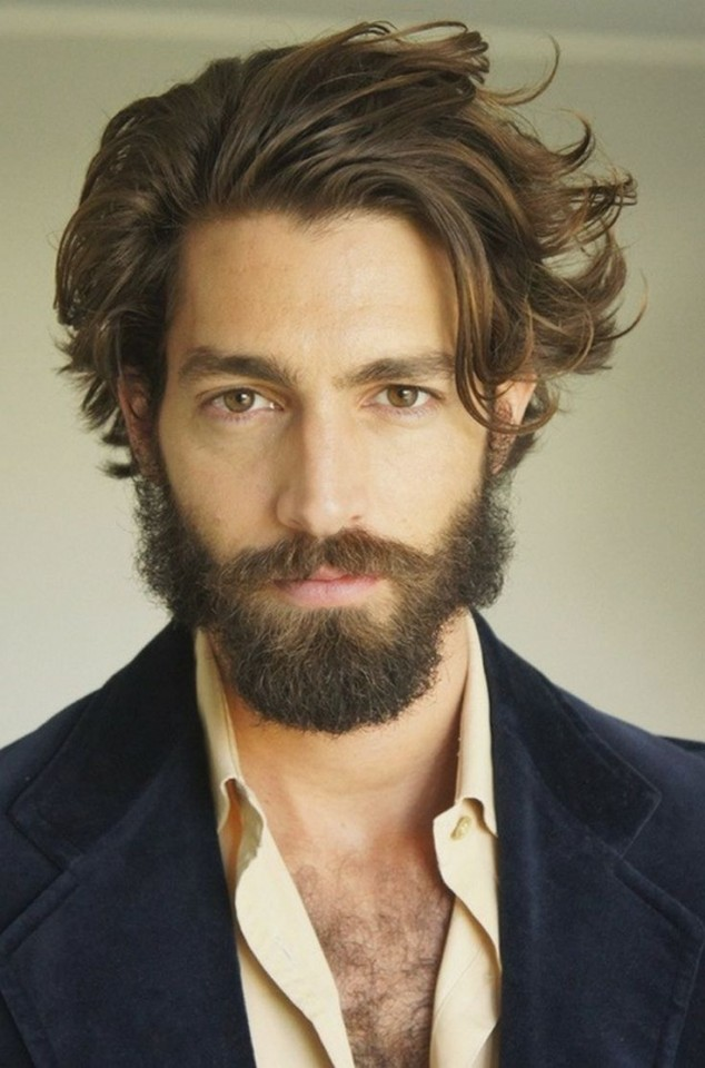 Men-Long-Hairstyle-1 Stylish Hairstyles for Men to Look Attractive