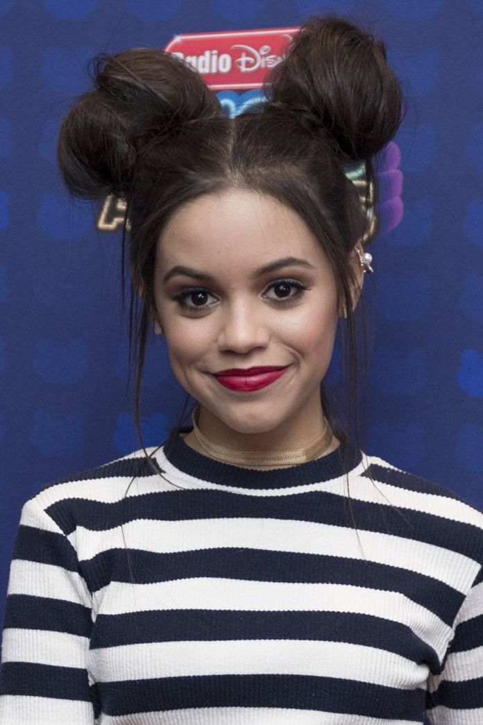 Messy-Mickey-Topknots Mesmerizing Back to School Hairstyles