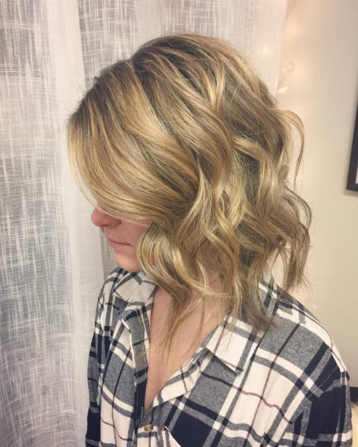 Multi-dimensional-style Short hair – Perfect choice for women over 40