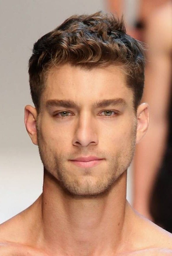 Quiff-Roused-Hair Mens Hairstyles with Thin Hair for Ultra Stylish Look