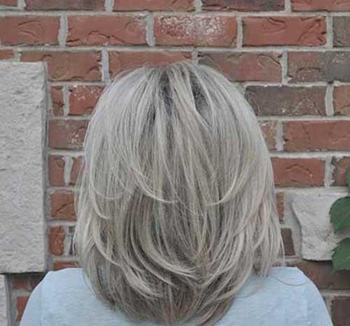 Short-To-Medium-Haircuts-4 Short To Medium Haircuts