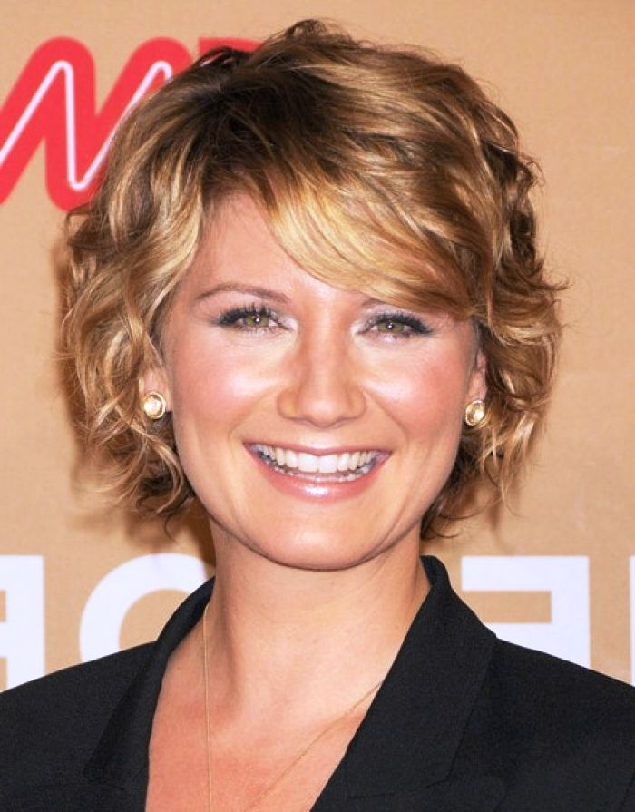 Side-Bangs-for-Fine-Curly-Hair Best Hairstyles For Women Over 50 With Fine Hair