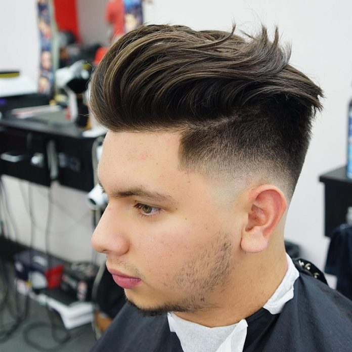 Wavy-Hairstyle-for-Men-1 Stylish Hairstyles for Men to Look Attractive