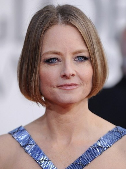 bob-hairstyle-for-older-women Hottest Short Layered Hairstyles For Women Over 50