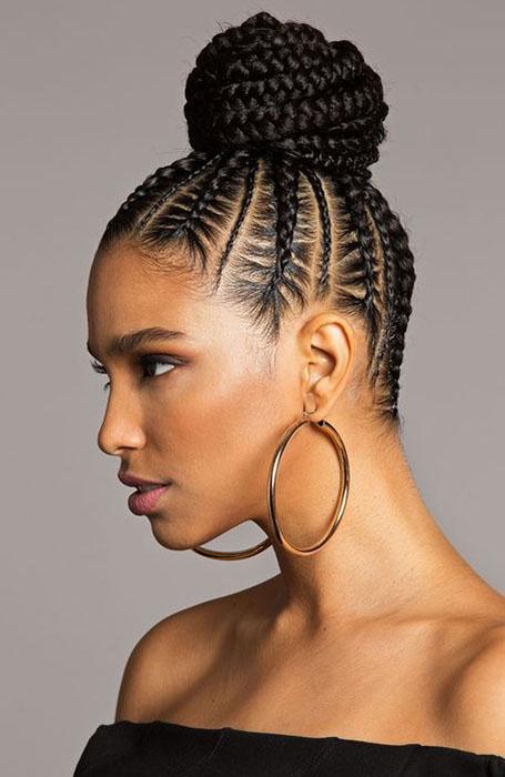 BY-TAYLA-WILSON 10 Messy Bun Hairstyles to Refresh Your Casual Look