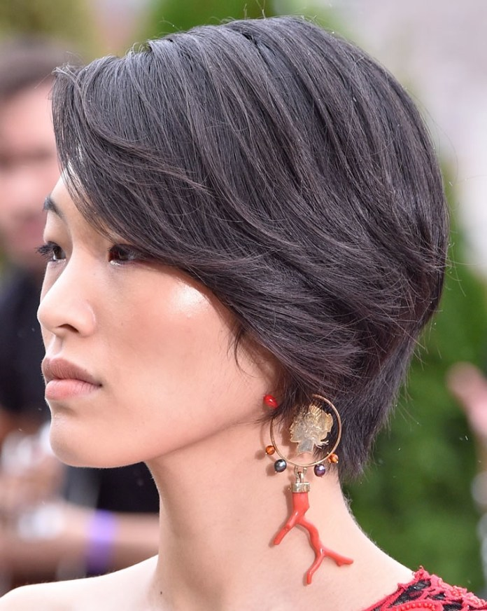 Edgy-Layers Must Try Bob Hairstyles 2020 for Trendy Look