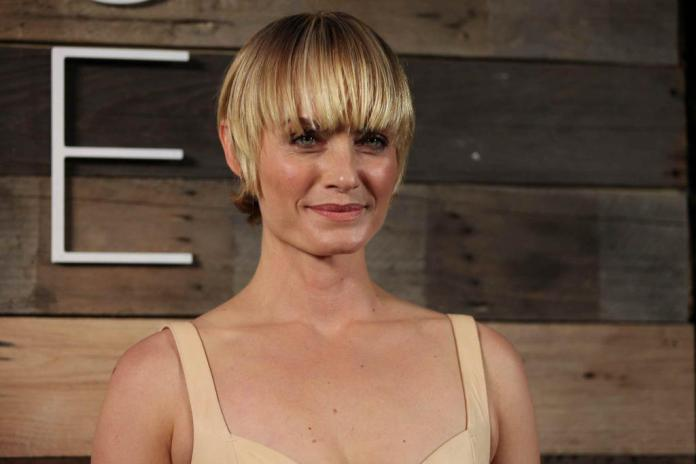 Go-for-Bangs Most Youthful Hairstyles for Older Women 2020