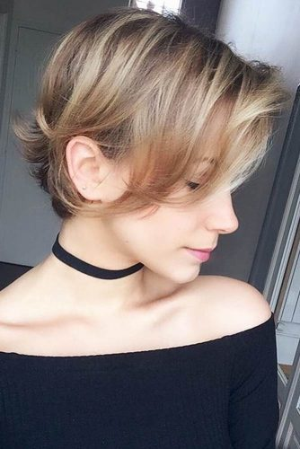 Long-Pixie-For-Thin-Hair 12 Best Short Haircuts For 2020