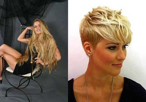 Popular-Pictures-of-Short-Hairstyles-1 Popular Pictures of Short Hairstyles in 2020