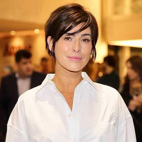 Popular-Pictures-of-Short-Hairstyles-3 Popular Pictures of Short Hairstyles in 2020