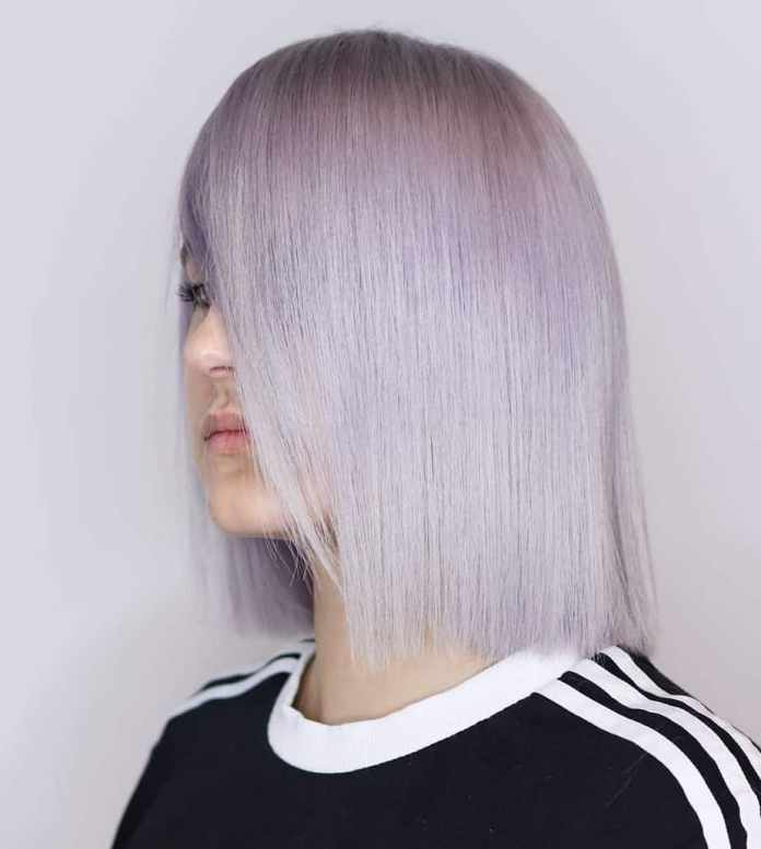 Shiny-Minuscule-Hair Must Try Bob Hairstyles 2020 for Trendy Look