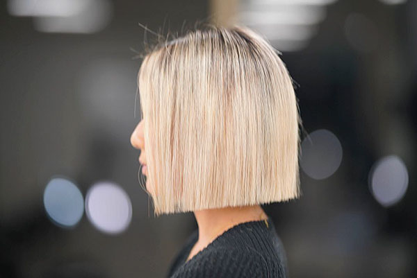 Short-Straight-Thin-Hairstyle 14 fabulous straight bobs hairstyles you might want to copy