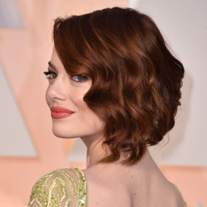 Wavy-Bob Roaring and Attractive Short Hairstyles 2020
