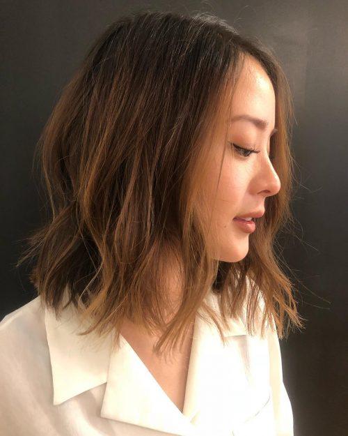 ideal-for-thin-hair-1 12 Stunning short layered bob haircuts