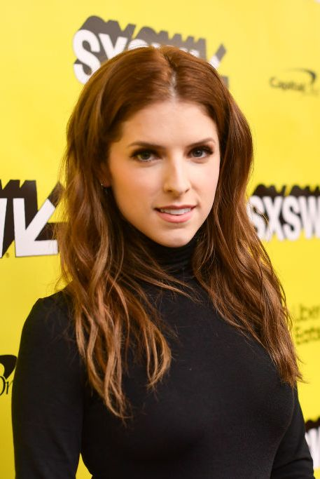 medium-hairstyles-anna-kendrick 14 Fabulous Medium Length Hairstyles of Celebrities you might want to copy